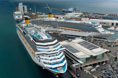 parcheggi savona porto presentato in regione liguria il nuovo terminal crociere