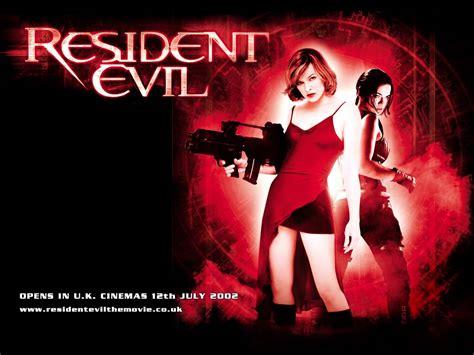 resident evil resident evil apocalypse fluffrick