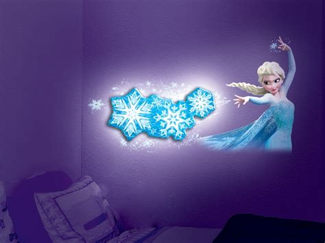 Uncle Milton S Toys In My Room Snowflake Light Dance Frozen Light Show