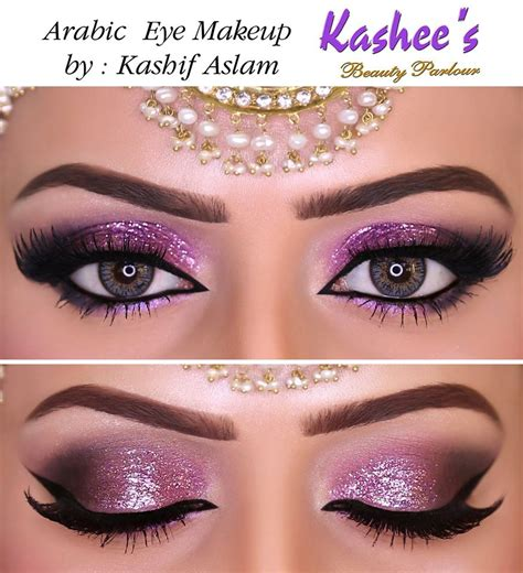 Mascara Silky kashee s beautiful soft eye makeup