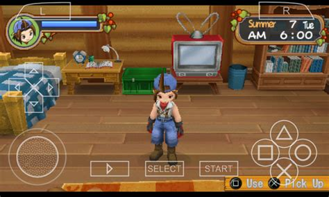 Game Mod Android Harvest Moon | cara cheat harvest moon hero of leaf valley android all