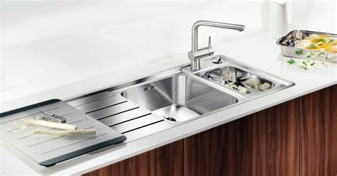 What To Look For In A Kitchen Sink Looking For A Kitchen Sink Blanco