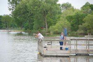 boat landing on shetek murray county parks and fairgrounds department