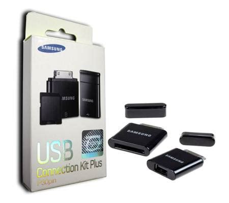 Usb Samsung Dan Usb Fujiha usb connection galaxy tab adapter original dari samsung