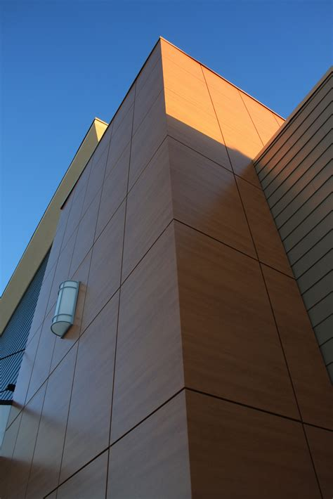 bed bath and beyond distribution center flat acm and tested panel extrusions saf metal