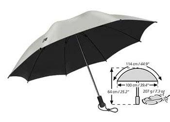 swing liteflex euroschirm trekking umbrellas swing liteflex trekking