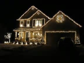 lights on house with how to hang lights like an expert shutterfly
