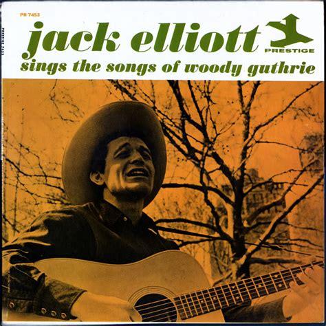 Ramblin Elliott Takes The Floor by Ramblin Elliott Elliott Sings The Songs Of