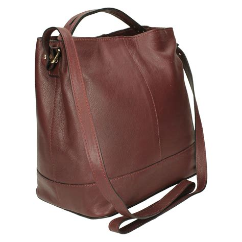 Hopes Handbags by Clarks Smart Leather Bag Templeton Ebay
