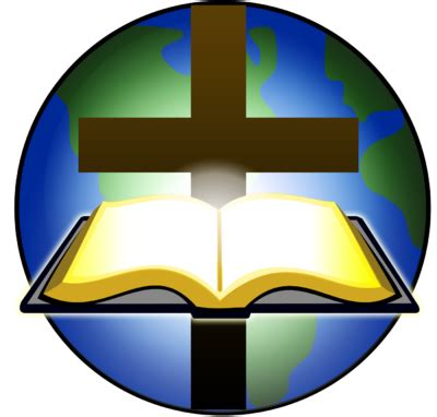 Delightful Moody Bible Church #8: World-cross.png