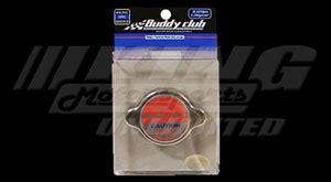 Radiator Cap Buddy Club Nms4 buddy club type a radiator cap bc radcap a king motorsports unlimited inc