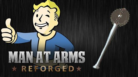 at arms fallout blacksmith challenge at arms reforged