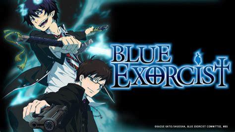 blue exorcist film deutsch stream watch blue exorcist online at hulu