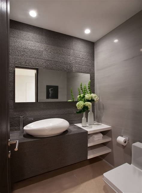 amazing modern bathrooms the 25 best contemporary bathrooms ideas on