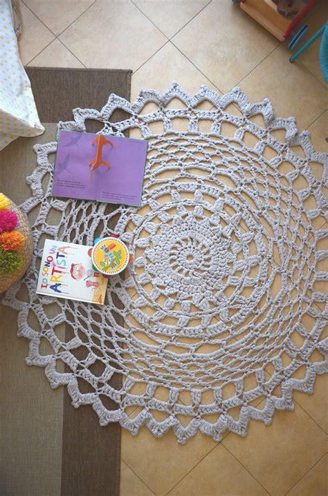 tappeti crochet guest post tappeto crochet bettaknit