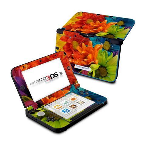 3ds xl colors colours nintendo 3ds xl original skin istyles