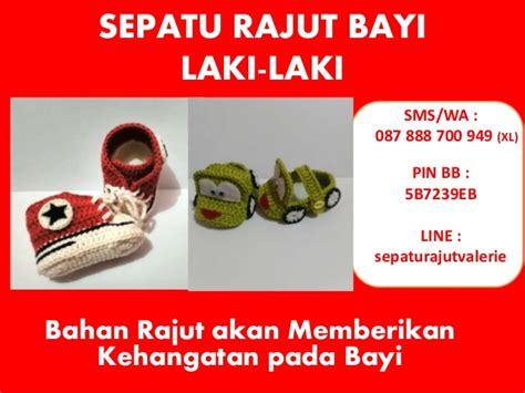 Sepatu Xl 087 888 700 949 xl rajutan sepatu sepatu bayi rajutan