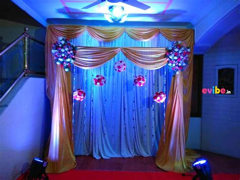 beautiful ganpati decoration ideas  apartment