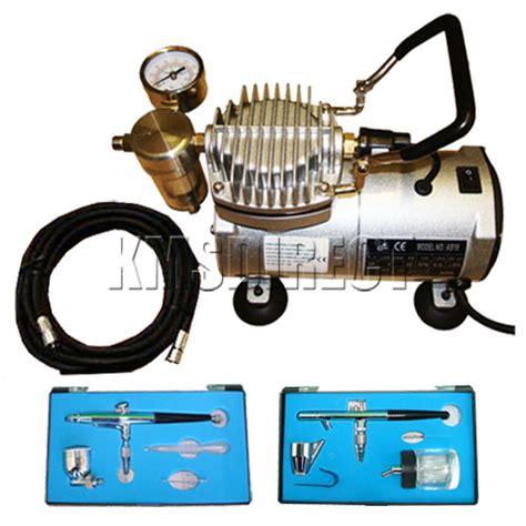 Lackieren Mit Airbrush Kompressor by Airbrush Mit Kompressor F 252 R Stencils Lackieren Streichen
