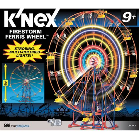 k nex light up ferris wheel amazon deals kidkraft doll house k nex ferris wheel