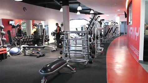 klub active fitness  gdyni wyposazony przez star fitness