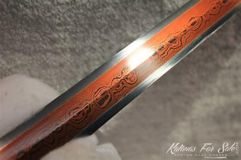 steel swords for sale t10 steel han sword edge crafted