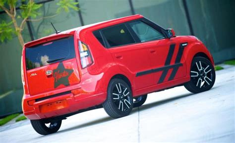 kia soulmercial you can get with this kia soul hamstar edition you can get with this