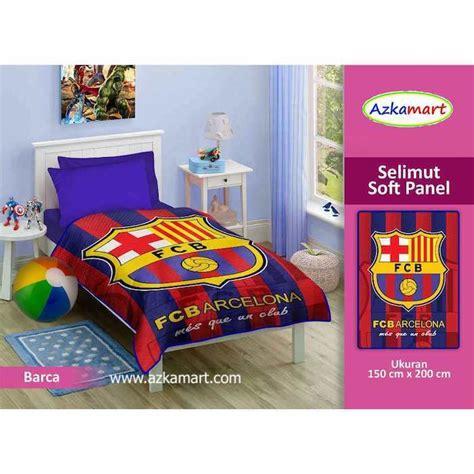 Selimut Bulu Halus Barcelona 150x200 Grosir Eceran selimut rosanna soft panel lembut motif bola terbaru