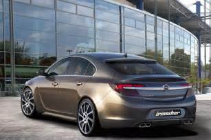 Opel Insignia Price Opel Insignia 2016 Price And Release Date 2017 2018