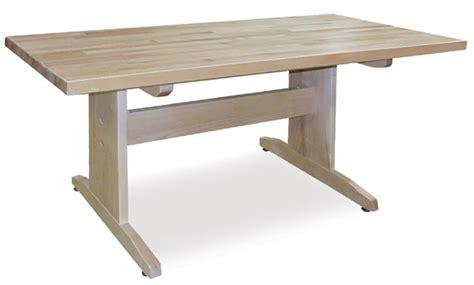 Hann Maple Top Art Table Blick Art Materials Corner Drafting Table