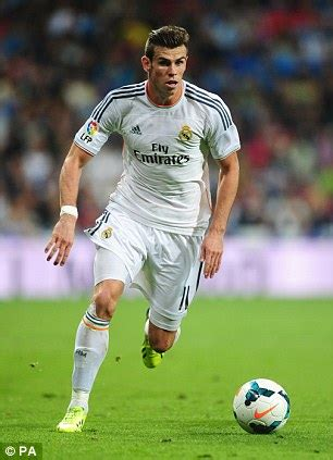 gareth bale i want to help real madrid win six trophies next real madrid committed error signing gareth bale says top