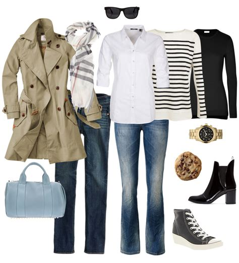images of casual outfits ensemble classic fall casual ylf