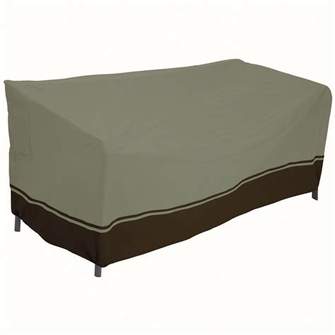 outdoor bench seat covers bench seat cover in patio furniture covers