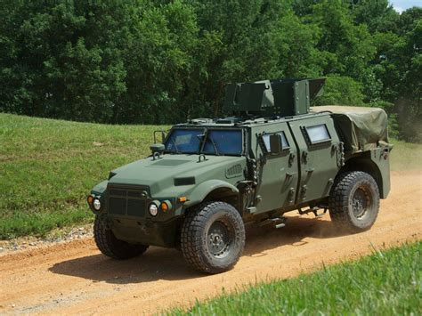 homemade tactical vehicles us army tests humvee replacement pickups tundra