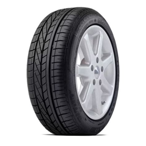 Excellence 8515lb Black Original goodyear excellence 235 60r18