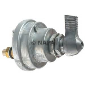 Echlin Ignition Parts Catalog Battery Disconnect Switch Ech Sw52 Buy Napa