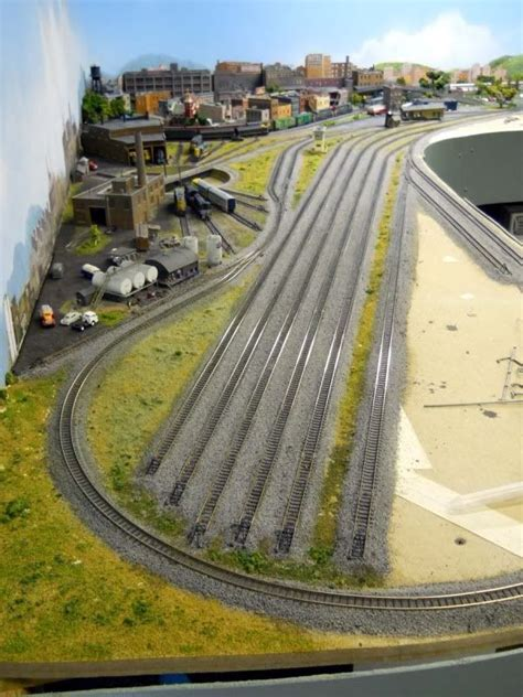 kato official model railroad layout guide book 25 011 143 best images about model railways on pinterest