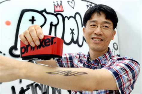painless tattoo in singapore a tattoo that is painless removable and safe local