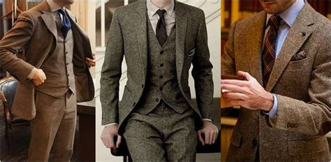 Traditional Style House well built style 187 how to wear tweed for the fall winter