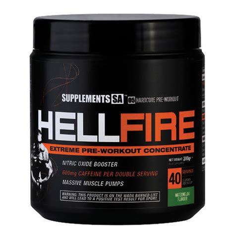 ganic f supplement energy and endurance supplements sa hellfire
