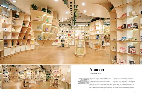 bookshops interior design braun publishing