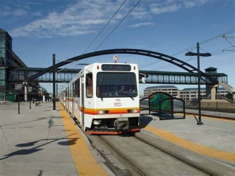 light rail stations denver light rail station closings rtd offers buses and discount