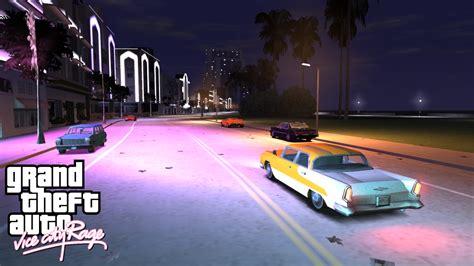 gta vice city rage official screenshots image mod db