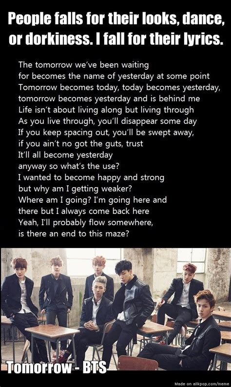 bts songs 51 best images about bts quotes lyrics on pinterest