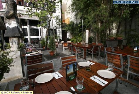 outdoor seating area restaurant outdoor seating area