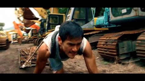 film china video unbeatable mma official trailer 2 2013 chinese