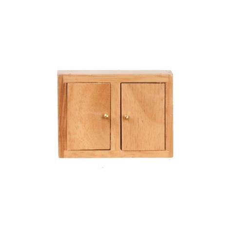 dollhouse kitchen cabinets kitchen wall cabinet oak dollhouse kitchen cabinets