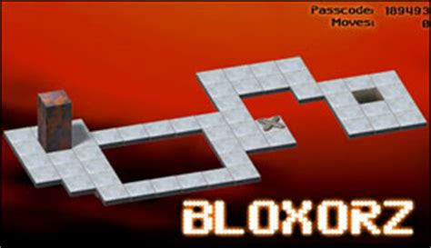 bloxorz level 33 bloxorz curtis zone