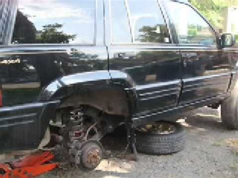 2002 Jeep Grand 4 Inch Lift 3 Bds Lift For 2002 Grand Autos Post