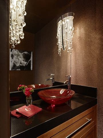 glam bathroom ideas 9 and beautiful bathroom decor ideas with images